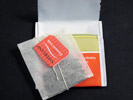 EC-12B tea bag and paper overwrap