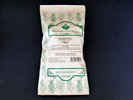 Loose Tea in Bag with Printed Label